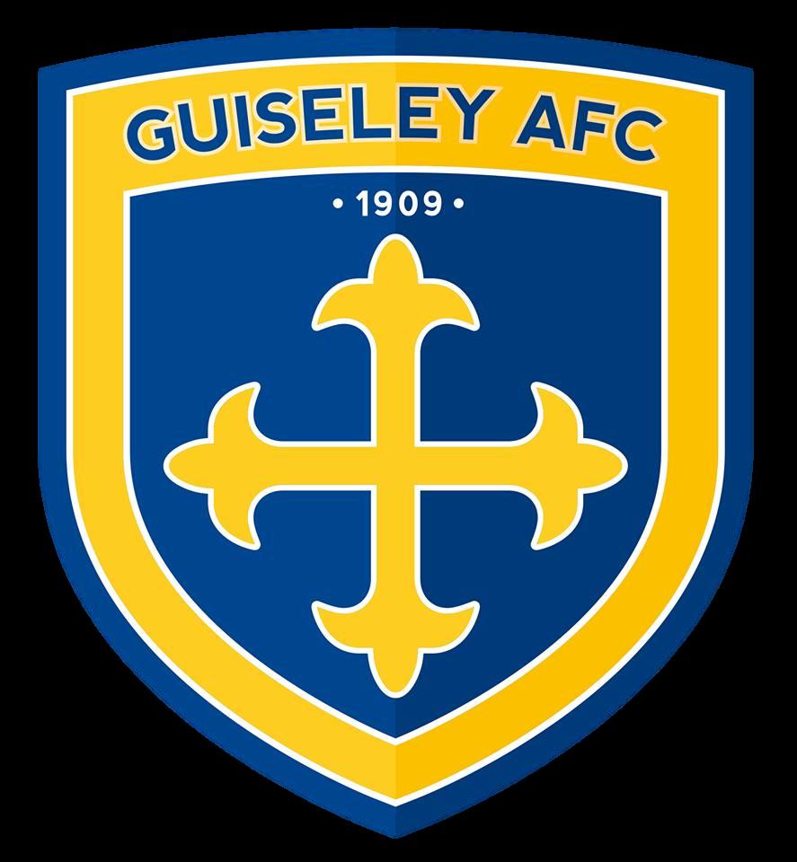 GAFC-Badge