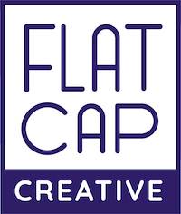 Flat Cap Creative - Logo